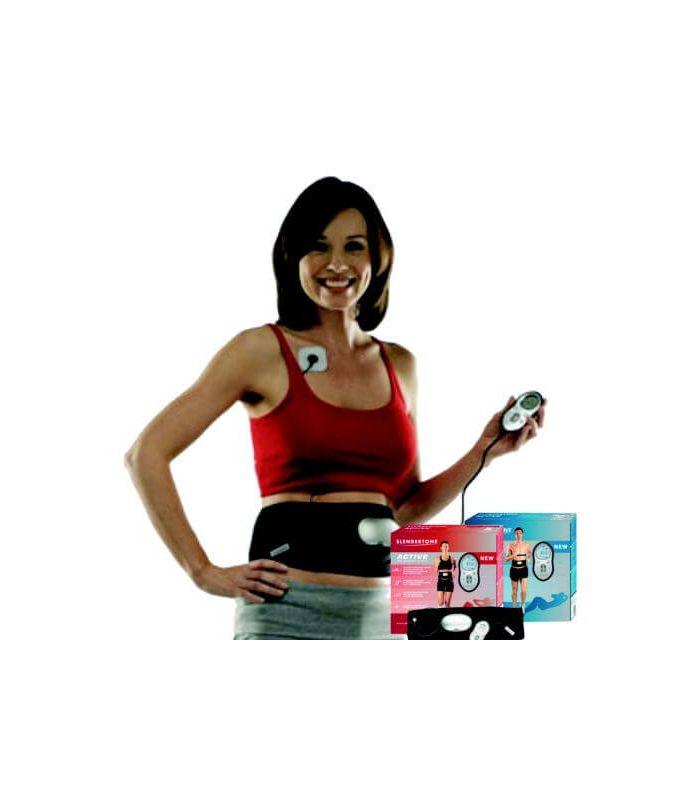 Slendertone Active Lady - Electro muscle stimulator