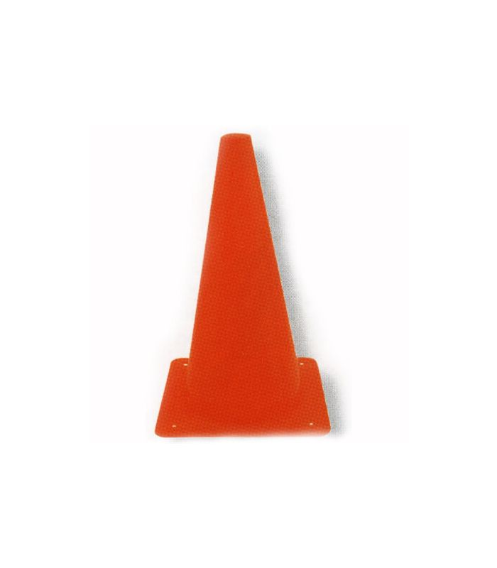 Cone plastic 30 cm