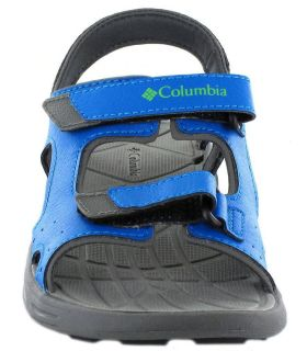 Columbia Techsun Évent Jr Bleu