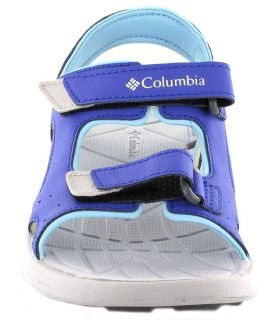 Columbia Techsun Vent Jr Purple