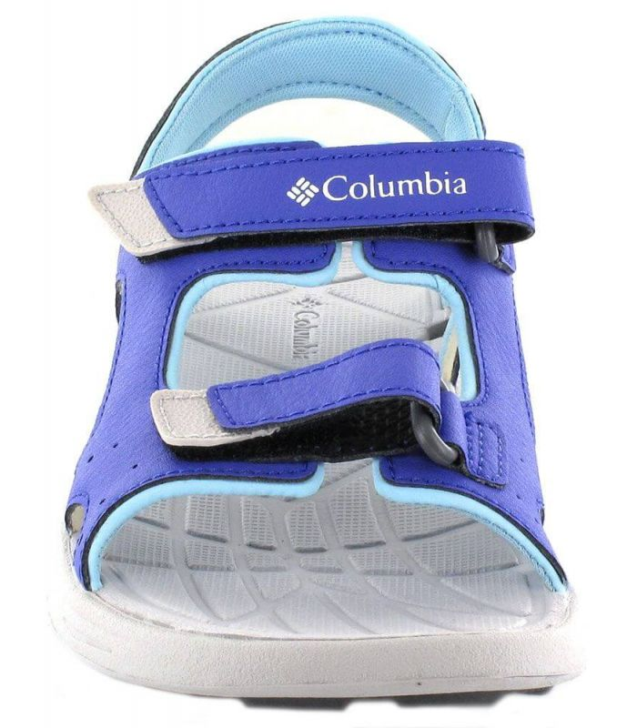 Columbia Techsun Évent Jr Violet