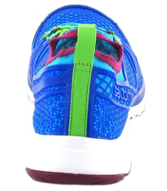 Salomon Crossamphibian W - Shop Sandals / Flip Flops Women