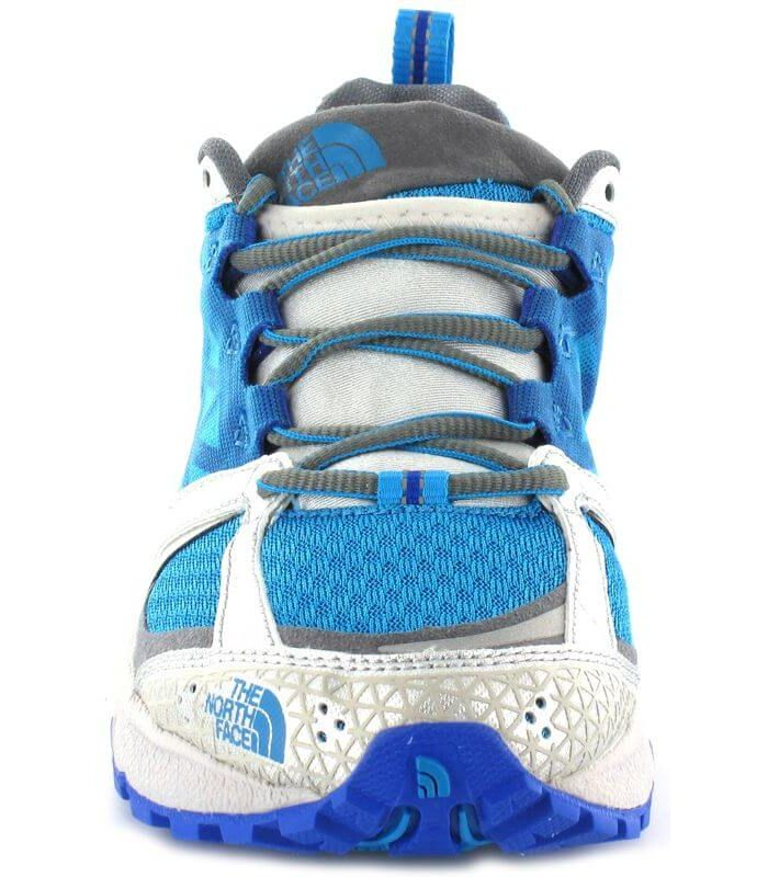 The North Face Single Track ll w - Running Shoes Trail Running