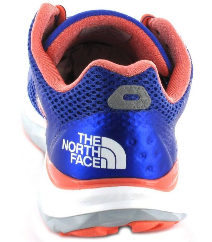 The North Face Hyper Track Guide W - Running Shoes Trail