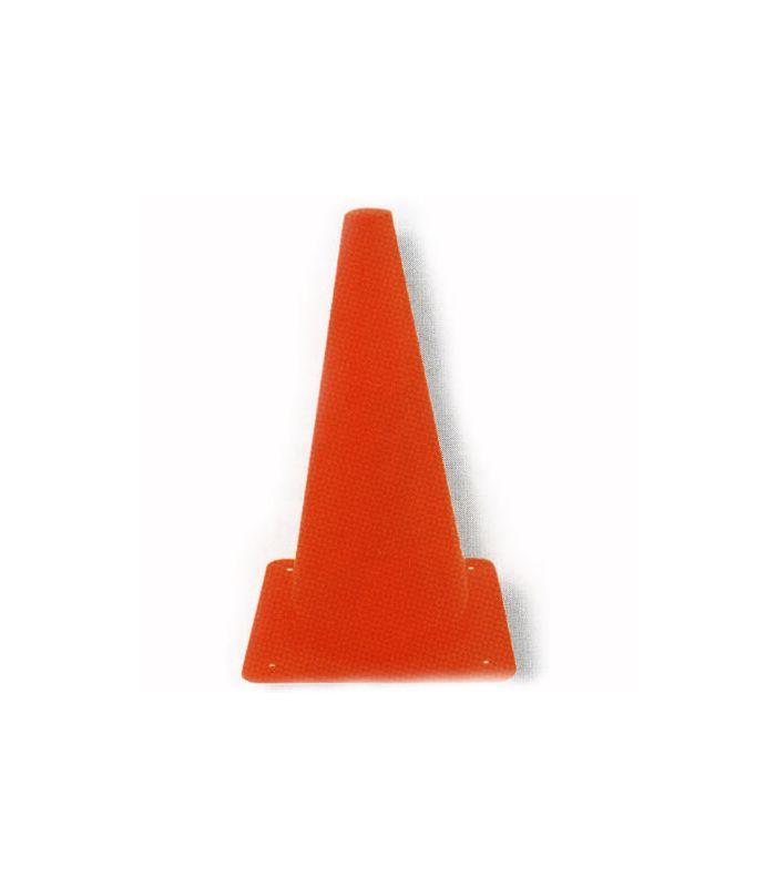 Cone plastic 15 cm