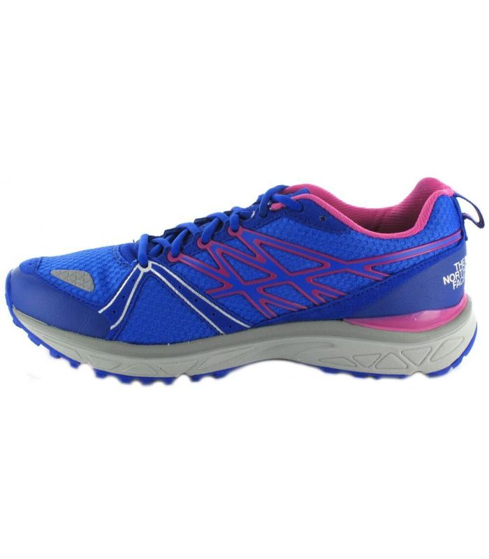 The North Face Single Track Hayasa II W - Running Shoes Trail