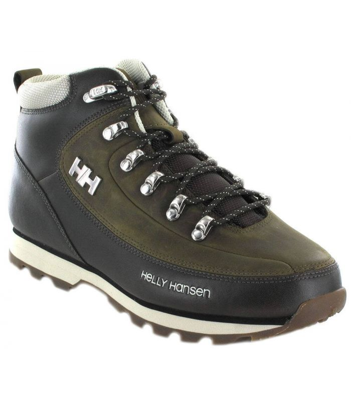 Helly Hansen The Forester W