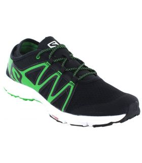 Salomon Crossamphibian Swift Negro
