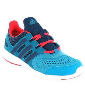 Adidas Hyperfast 2.0 cf K Verde