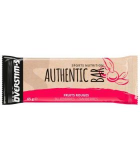 Overstims Authentic Bar-Red Fruits