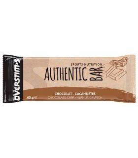 Overstims Autentisk Chokolade Bar