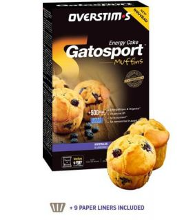 Overtims Gatosport Muffinsseja