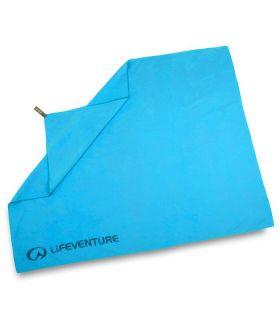 Lifeventure Micro toalla soft fibre L 62 x 110 Cm