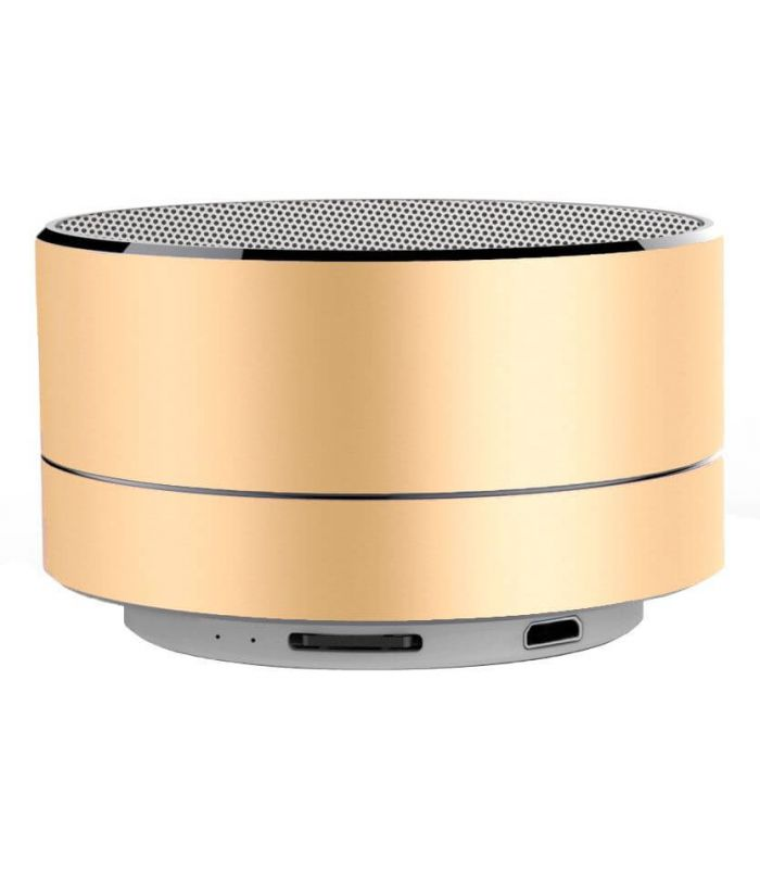 Magnussen Speaker S1 Gold - ➤ Speakers - Auriculares