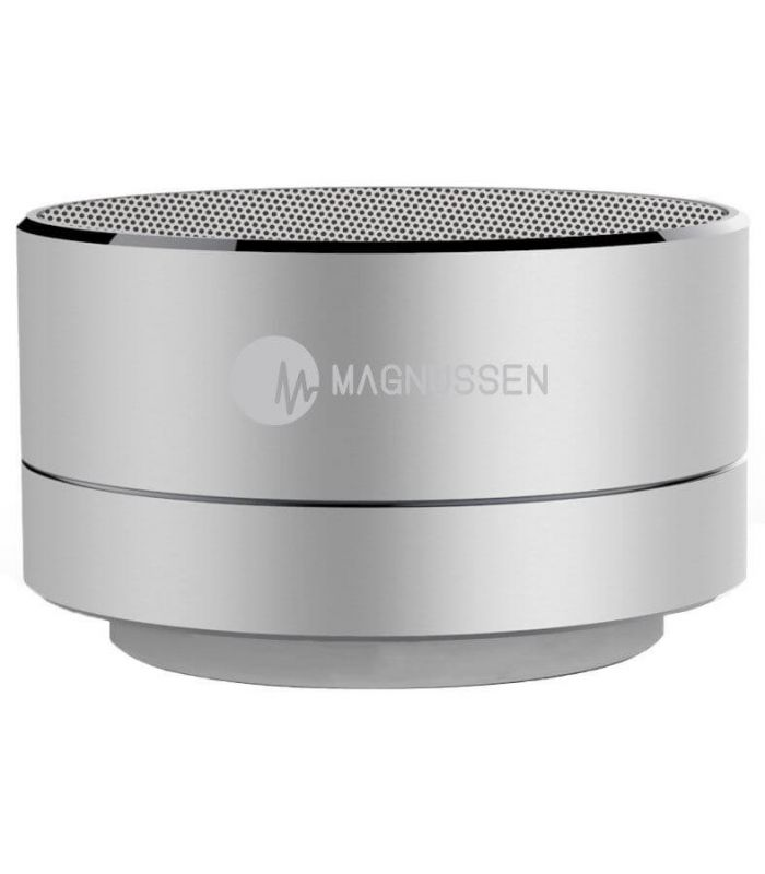 Magnussen Speaker S1 Silver - Headphones - Speakers