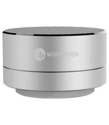 Magnussen S1 Silver