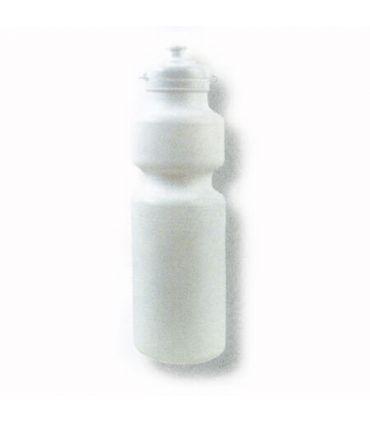 Botella plastico