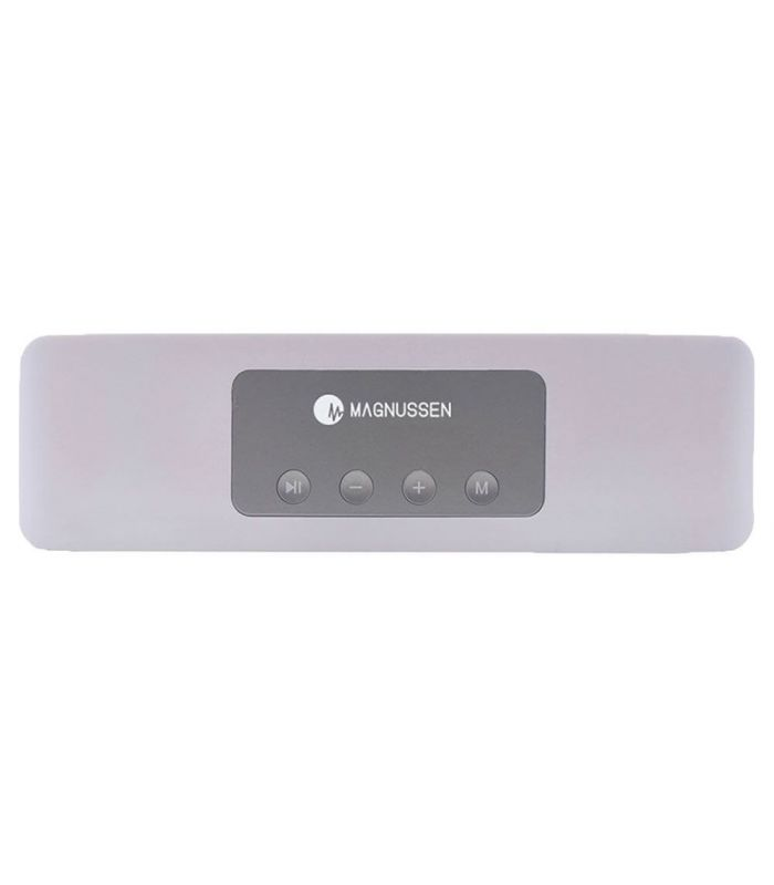 Magnussen Speaker S3 White