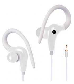 Magnussen Headphones W3 White