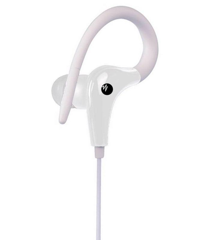 Magnussen Headphones W3 White - Headphones - Speakers
