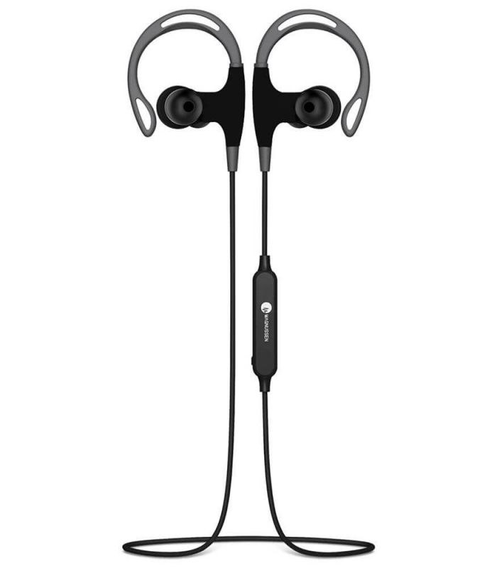 Magnussen Headphones M8 Black - Headphones - Speakers