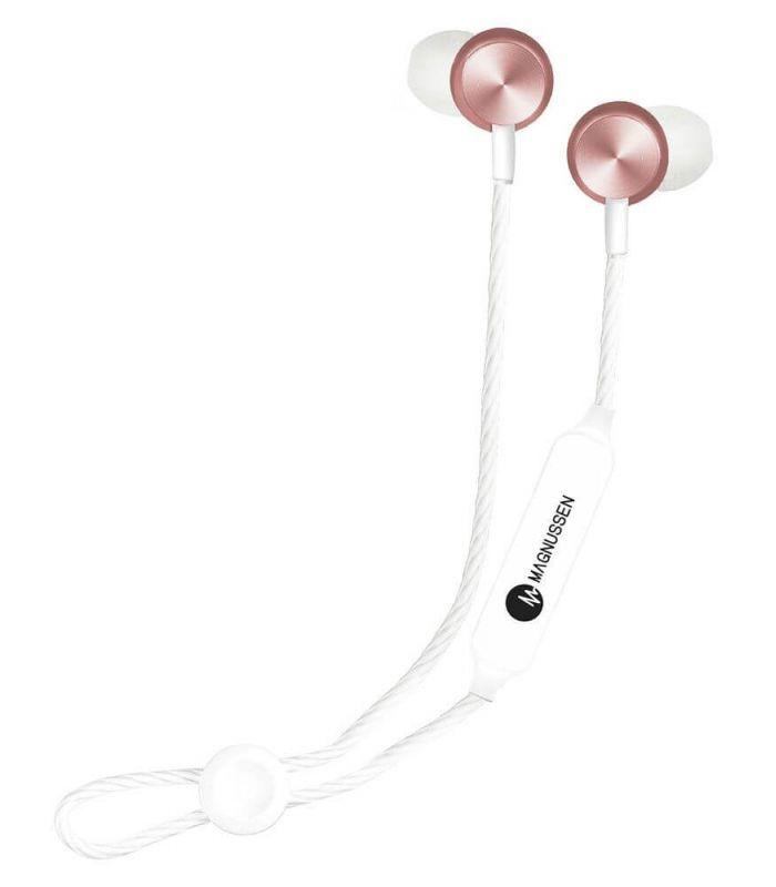 Magnussen Headphones M7 White - Headphones - Speakers