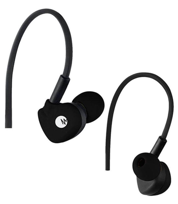 Auriculares - Speakers - Magnussen Auriculares M5 Black negro Electronica