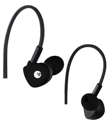 Magnussen Auriculares M5 Black