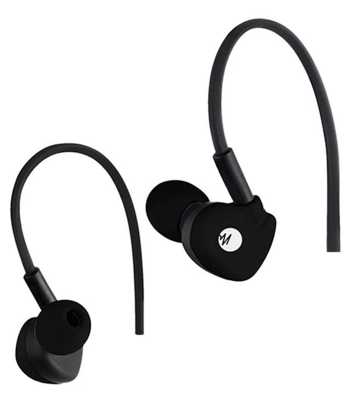 Magnussen Headphones M5 Black - Headphones - Speakers