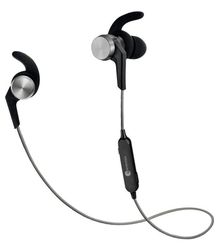Auriculares - Speakers - Magnussen Auriculares M3 Black negro Electronica