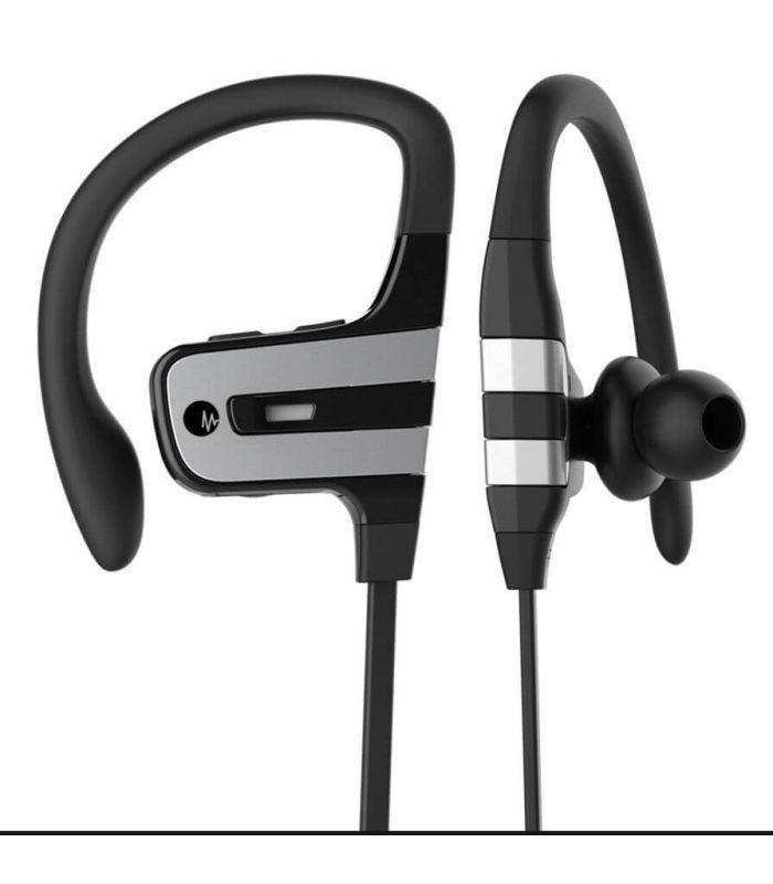 Magnussen Headphones M2 Black - Headphones-Speakers