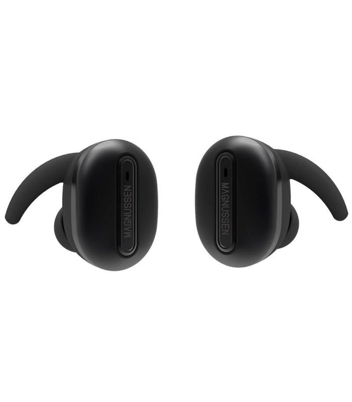 Auriculares - Speakers - Magnussen Auriculares M1 Black negro Electronica