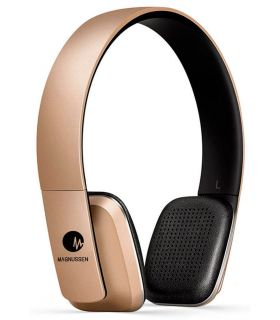 Magnussen Headset H4 Gold