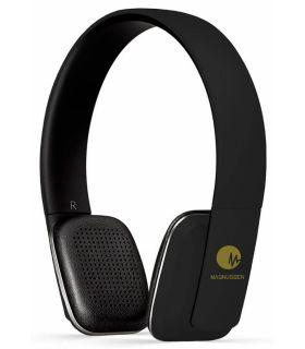 Magnussen Headset Svart H4