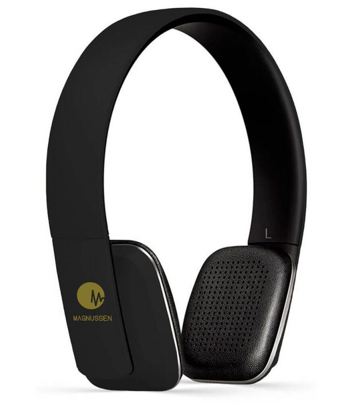 Magnussen Headset H4 Black