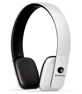 Magnussen Casque H4 Blanc