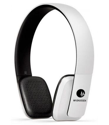 Magnussen Auricular H4 White