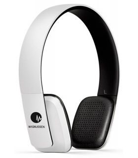 Magnussen Headset H4 White