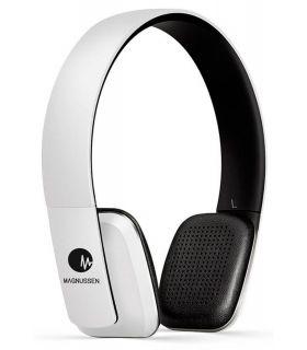 Magnussen Headsettet H4 Hvit