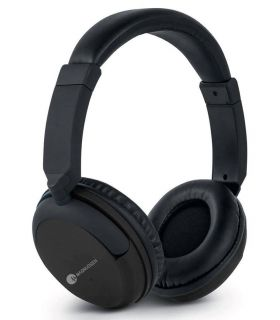 Magnussen Headset H3 Sort