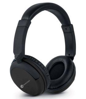 Magnussen Headsettet H3 Sort
