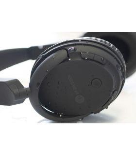 Magnussen Headset H3 Sort