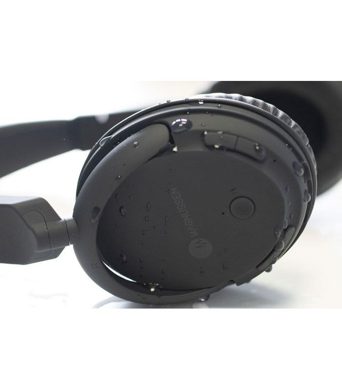 Magnussen Casque H3 Noir