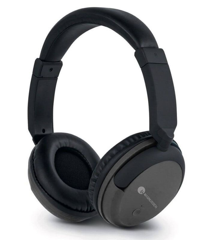 Magnussen Auricular H3 Grey - Zapatillas