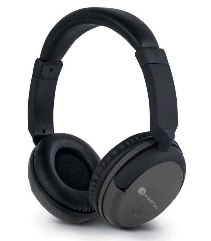 Magnussen Headset H3 Grey - Headphones - Speakers