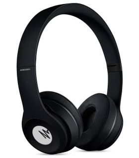 Magnussen Headset H2 Sort