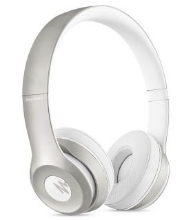 Magnussen Headset H2 Silver