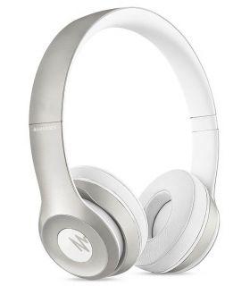 Magnussen Headsettet H2 Sølv