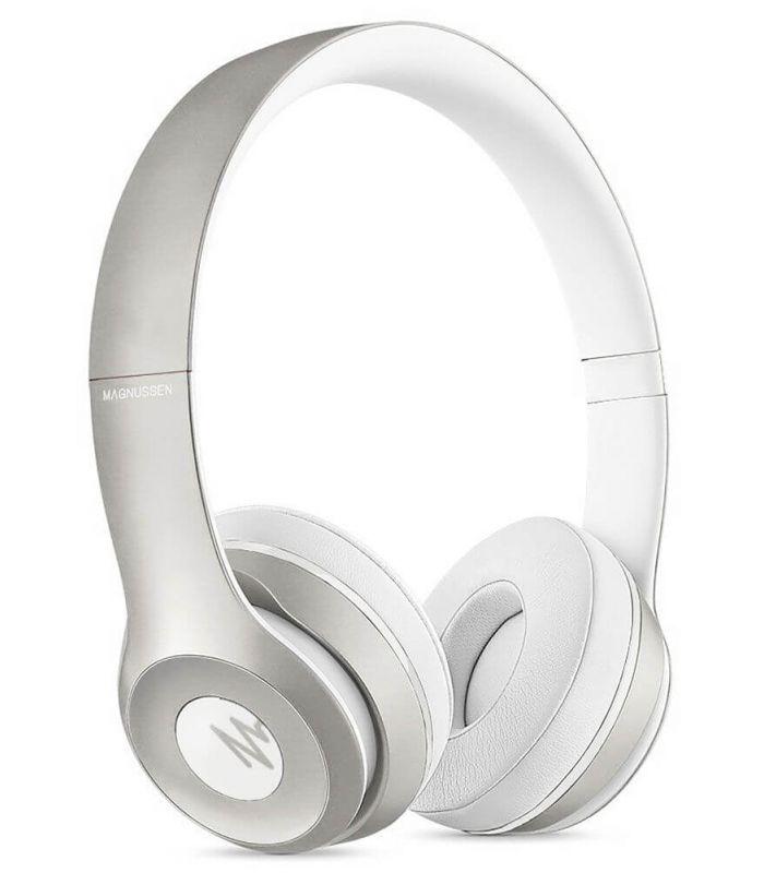 Magnussen Auricular H2 Silver - Auriculares - Speakers - Magnussen Audio plata