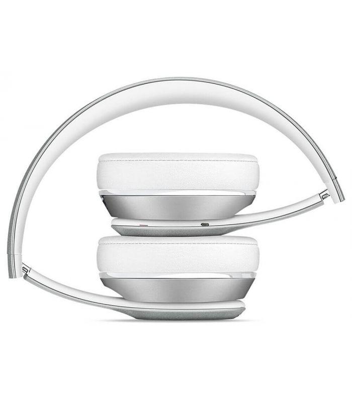 Magnussen Headset H2 Silver - Headphones-Speakers